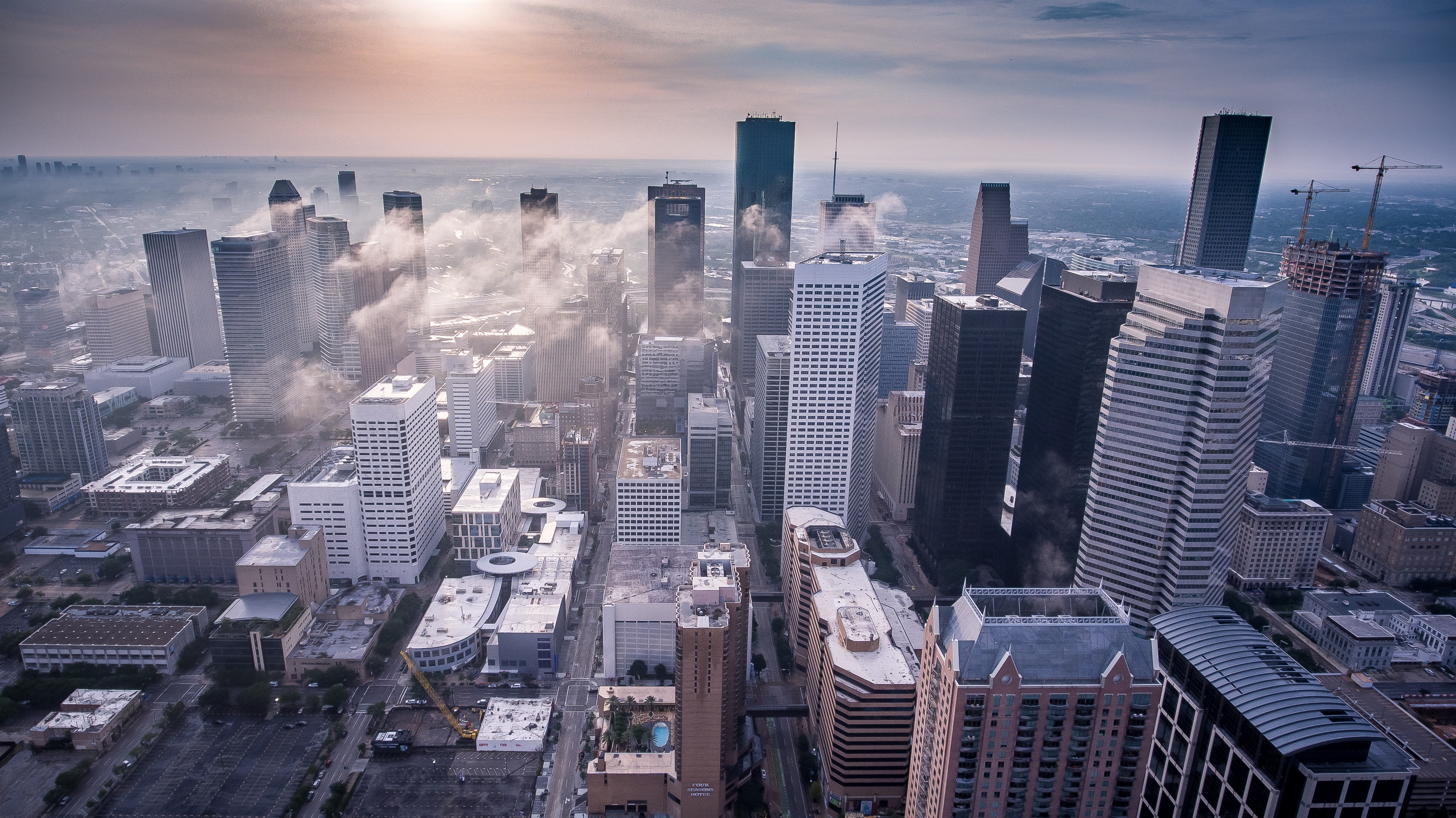 City of Houston Sales Taxes Continue to Stagnate