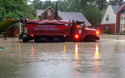 Why Houston Floods: Case Study No. 2 Elm Grove & North Kingwood Forest
