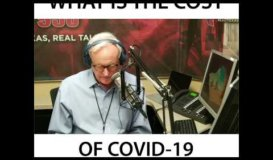 Common Sense Talk Radio - Jeff Reichman on the cost of Covid-19 Containment
